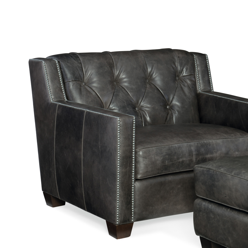 Trellis Stationary Chair
